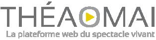 Théaomai - La plateforme web du spectacle vivant